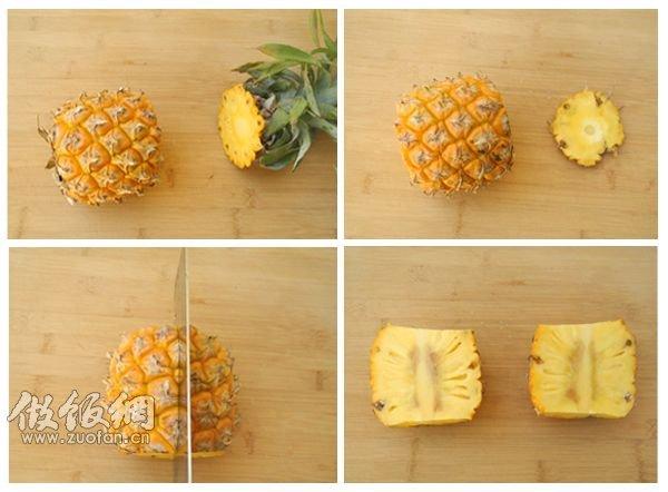 怎么切好看图解  切西瓜方法图片制作方法, 工作原理 西瓜的花样切法