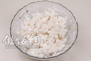 水晶饺子皮的做法_水晶蒸饺家常做法_水晶蒸