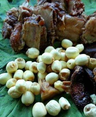 排骨咸蛋粉蒸肉排骨_玉米做法做法粉蒸肉莲子家常黄炒莲子用日文怎么写图片