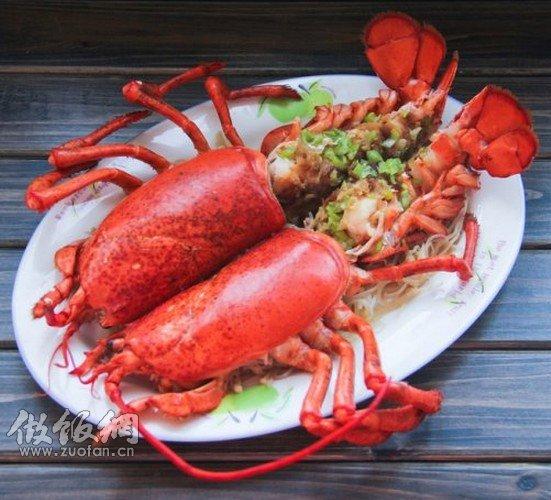 做法 龙虾/说起这道菜必须得感谢一个人,那就是欣爸。...